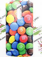 Чехол для LG G3 Stylus D690 (M&M's)