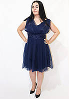 Итальянское нарядное платье