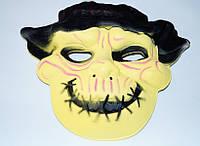Карнавальная маска Фредди Крюгер