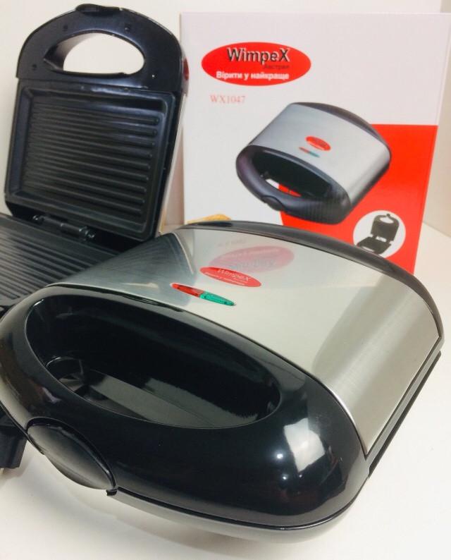 Тостер WimpeX WX-1047 (6 шт/ящ)
