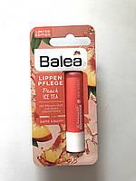 Бальзам для губ Balea , персик   8 г