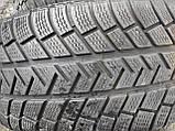 Зимові шини 255/55 R18 105H MICHELIN LATITUDE ALPIN, фото 8