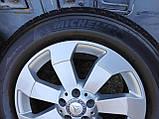 Зимові шини 255/55 R18 105H MICHELIN LATITUDE ALPIN, фото 5