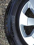 Зимові шини 255/55 R18 105H MICHELIN LATITUDE ALPIN, фото 4