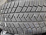 Зимові шини 255/55 R18 105H MICHELIN LATITUDE ALPIN, фото 6