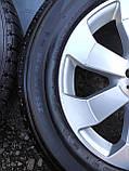 Зимові шини 255/55 R18 105H MICHELIN LATITUDE ALPIN, фото 3