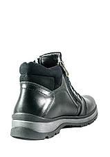 Черевики зимові чоловічі Maxus чорний 21788 (41), фото 2