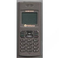 Телефон Samsung SCH-N356 Sandy brown CDMA