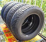 Шины б/у 195/65 R15 Uniroyal MS Plus 77, 6-7 мм, комплект, фото 5