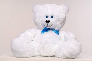 Плюшевий ведмедик Yarokuz Мартін 50 см Білий (YK0085-martin50-wh)