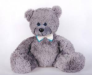 Плюшевий ведмедик Yarokuz Мартін 50 см Білий (YK0085-martin50-wh) Сірий