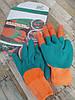 Садовые перчатки грабли с когтями Garden Gloves 2 в 1, фото 2