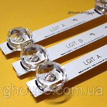 "LED Подсветка телевизора LG 32LB561V LG Innotek DRT3.0 32"" LG 32LB561V 32LB561U"