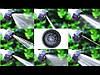 Садовый шланг для полива с распылителем XHOSE 45м, фото 3