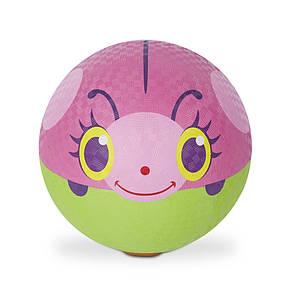 """М'яч """"Божа корівка Тріксі"""" Melissa&Doug (MD6036)"""