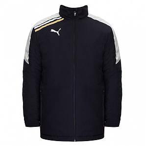Куртка Puma Esito Stadium Jacket 652602 XL Navy (28QW)