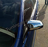 Хром накладки на зеркала Toyota Camry 2011-2017 (D807), фото 4