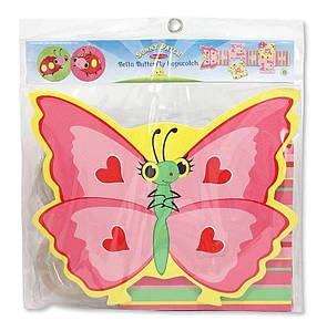 """Дитячі класики """"Метелик Белла"""" Melіssa&Doug (MD6145)"""