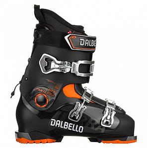 Гірськолижні черевики Dalbello Pantera 80 27,5 Black-Orange (Pantera_80_27,5_Blk_Orng)