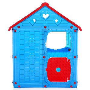 Дитячий ігровий будиночок DOLU 1 (8103)
