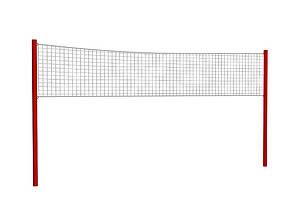 Дитячі Волейбольні стійки без сітки (kg_221521)