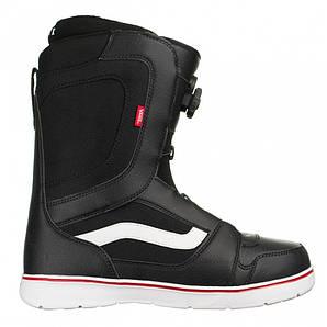 Черевики для сноуборду Vans Encore 32 Black (Encr_32_BLK) 1544, 33