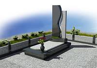Гранитные памятники 3D