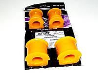 Полиуретановые подушки стабилизатора ВАЗ 2121-21214 CS-20