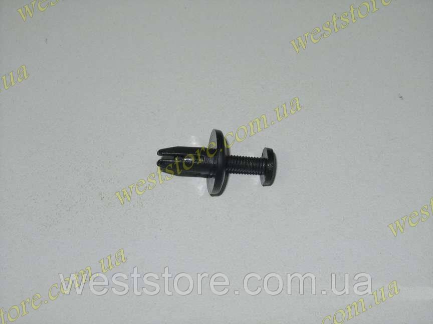 Пистон,Клипса Крепления решетки дворников(на саблю) 6 мм Lanos Sens Ланос Сенс 94530438
