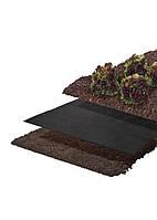 Флісова мембрана агроволокно Parkside 5х1,5м Чорний