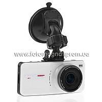 Автомобильный видеорегистратор DVR 66(хороший видеорегистратор автомобильный)