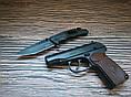 Пістолети Макарова пневматичні