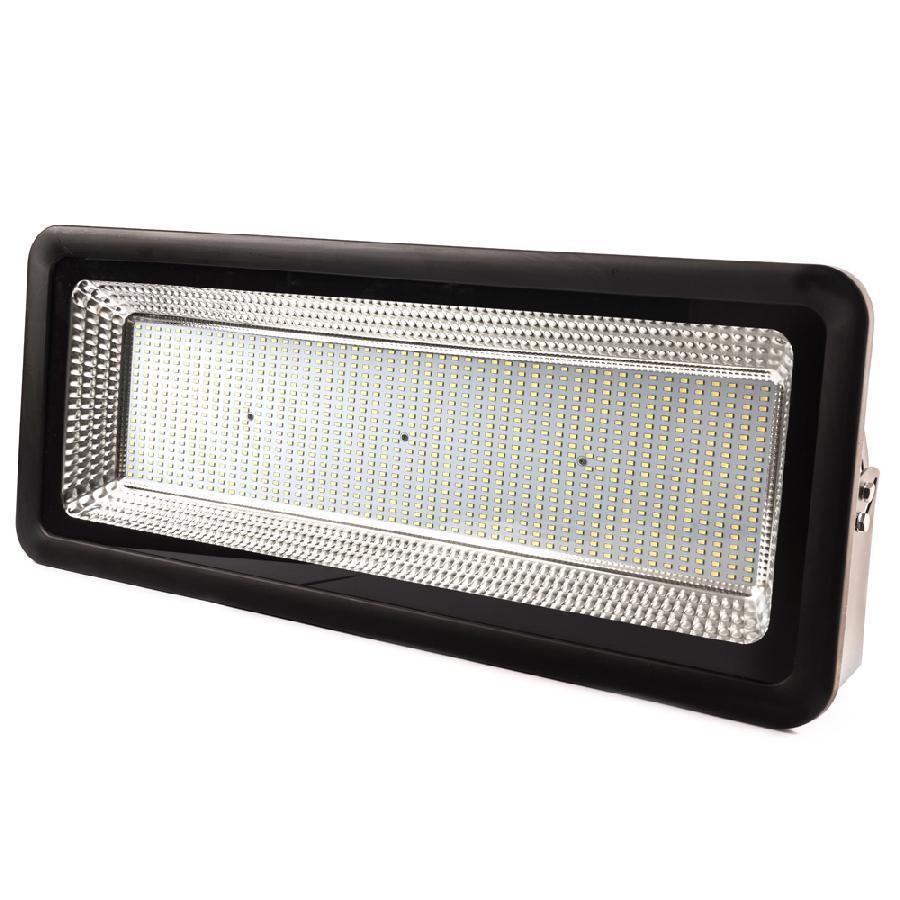 Прожектор світлодіодний ЕВРОСВЕТ 500Вт 6400К EV-500-01 45000Лм
