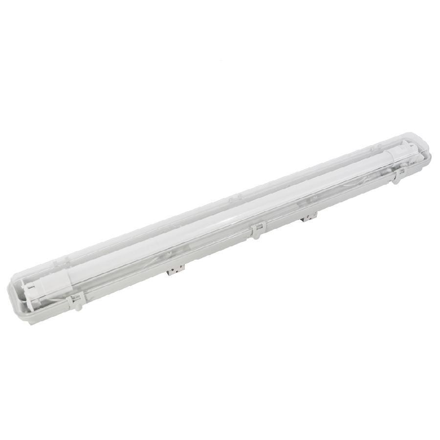 Світильник промисловий ЕВРОСВЕТ 1*600мм під лампу Т8 LED-SH-10 IP65 Slim