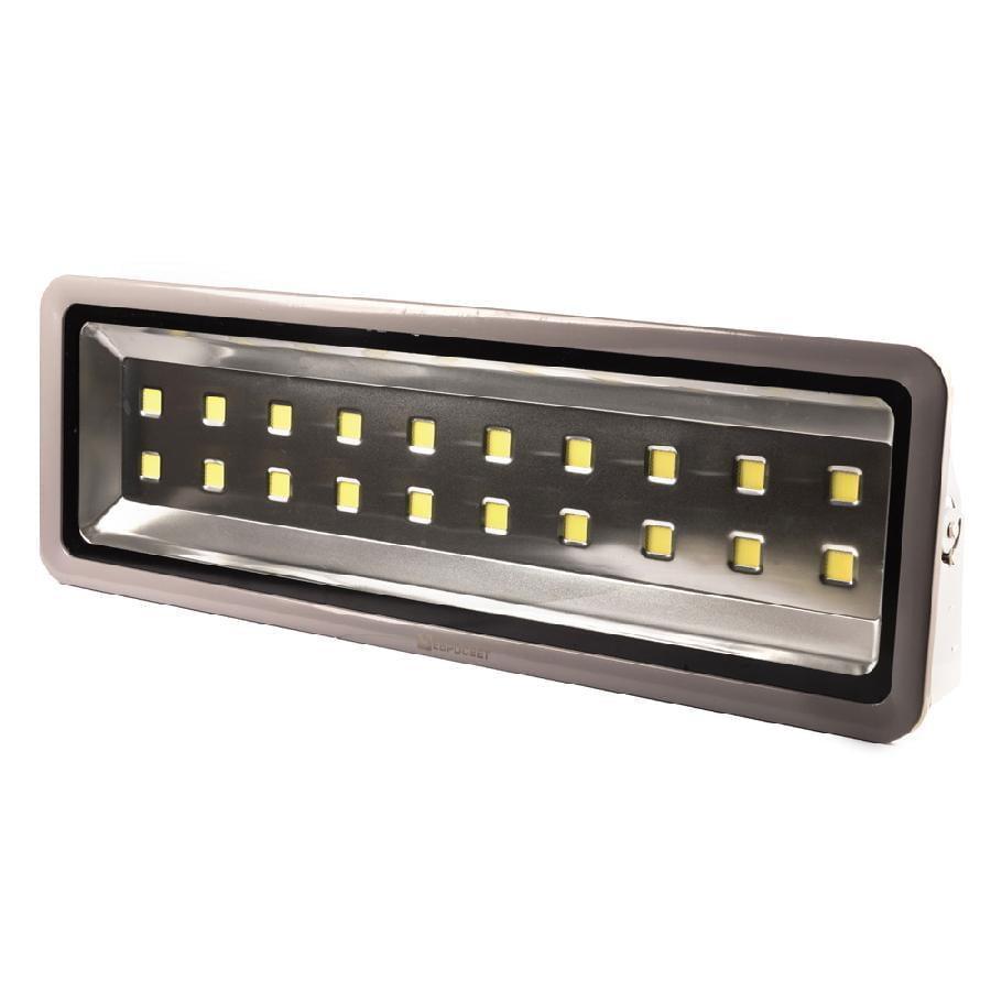 Прожектор світлодіодний ЕВРОСВЕТ 750Вт 6400К EV-750-01 67500Лм