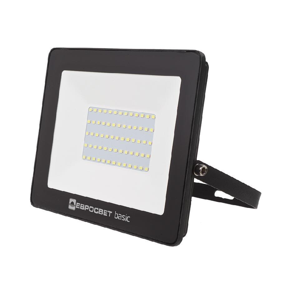 Прожектор светодиодный ES-100-504 BASIC 5500Лм 6400K