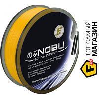 Lineaeffe FF Nobu Pro-Cast 250м, 0.35мм, 14кг, оранжевый (3700735)