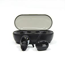 Беспроводные наушники JBL TWS-4 Stereo Bass, фото 3