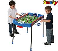 Оригинал. Футбольный Стол игровой Challenger Smoby 620200