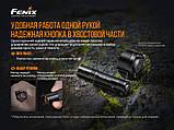 Ліхтар ручний Fenix E12 V2.0, фото 10
