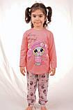 Пижама  для девочек Nicoletta, фото 3