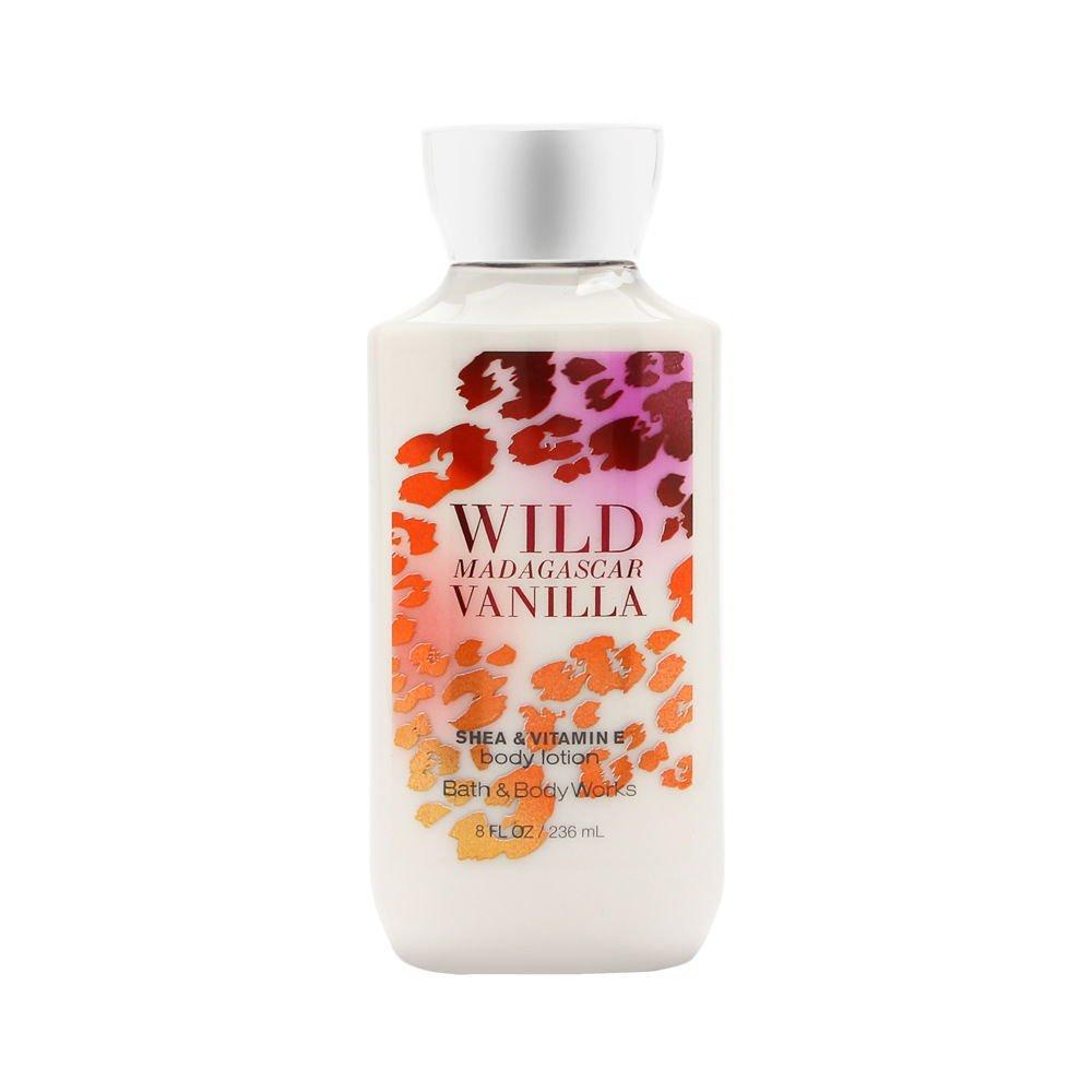 Лосьон для тела Wild Madagascar Vanilla Bath and Body Works