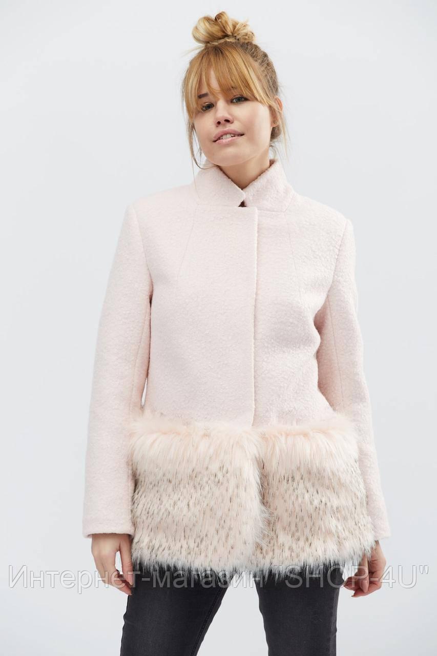X-Woyz Зимнее пальто X-Woyz LS-8762-10