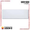 Обогреватель инфракрасный UDEN-S 500D, металлокерамическая настенная панель 975х350х15 мм 500 Вт, фото 4