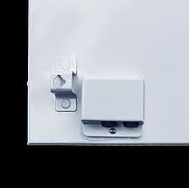 Обогреватель инфракрасный UDEN-S 500D, металлокерамическая настенная панель 975х350х15 мм 500 Вт, фото 2