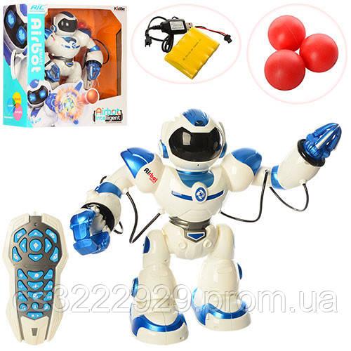 Робот на радиоуправлении (стреляет шариками) Kidbe 1029A