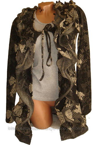 Женский кардеган модный
