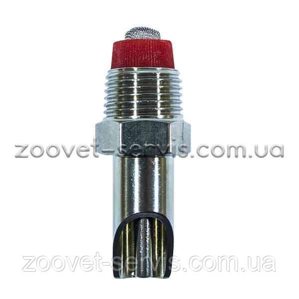 Ниппельная поилка для поросят весом до 30 кг 1/2-3/8 (НП-81) (6-гранник)
