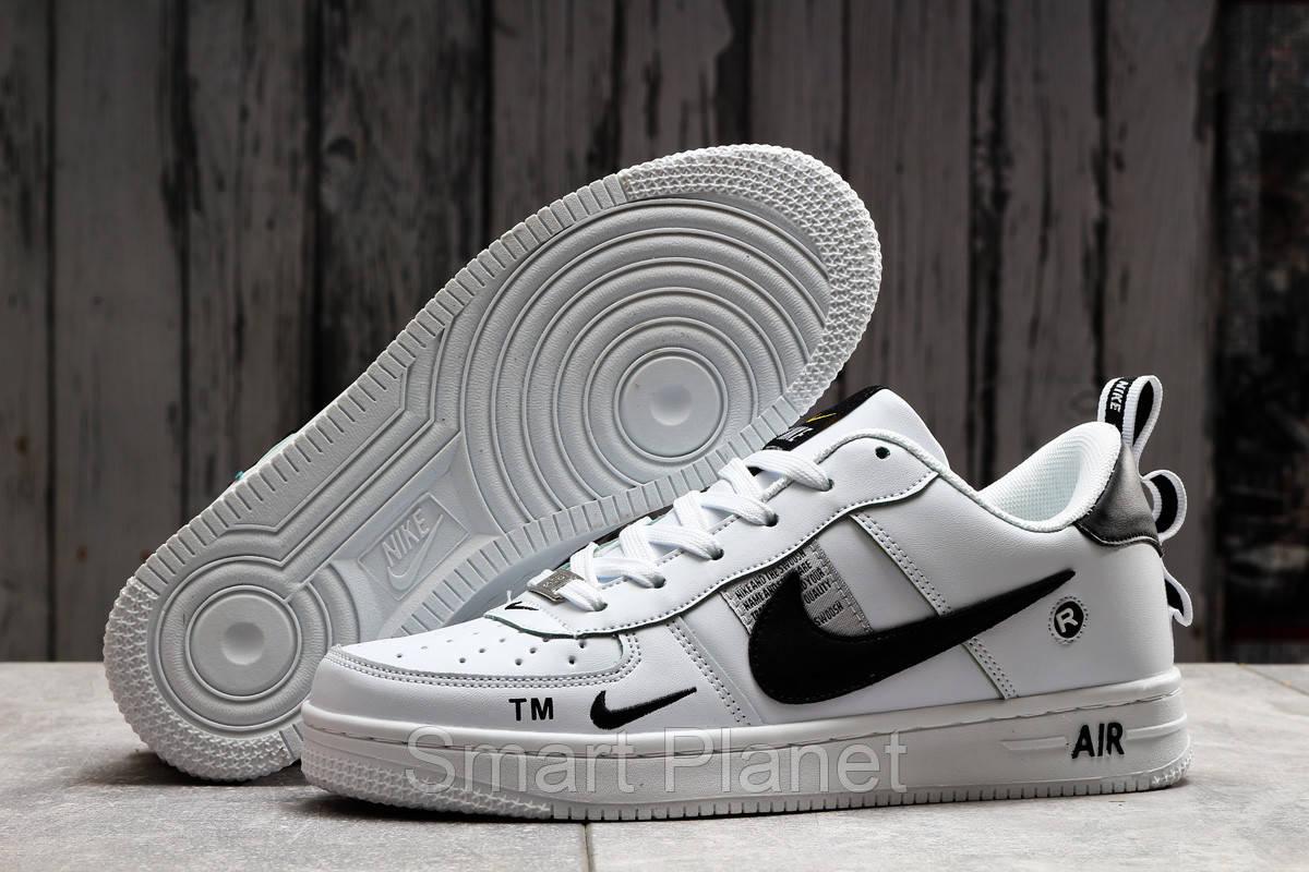 Кроссовки мужские 17742, Nike Air, белые, < 42 43 44 45 > р. 45-28,0см.