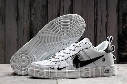 Кроссовки мужские 17742, Nike Air, белые, < 42 43 44 45 > р. 45-28,0см., фото 2